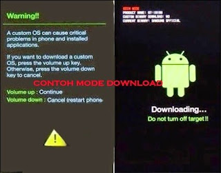 Tutorial Cara Mudah Flashing Samsung Galaxy Ace 3 GT-S7270 Via Odin