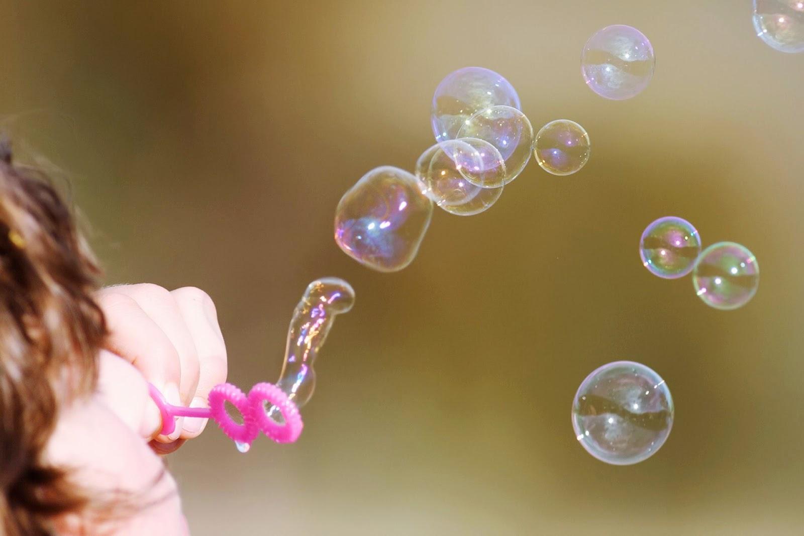 Как сделать мыльные пузыри в домашних условиях: 7 рецептов 47