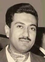Amin Sayani