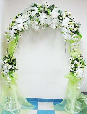 Tổ chức sự kiện Trần Gia -Dịch vụ trang trí cổng bóng, cổng hoa nghệ thuật