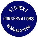 Student Conservators at The University of Melbourne