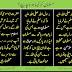 Criteria of Muslim