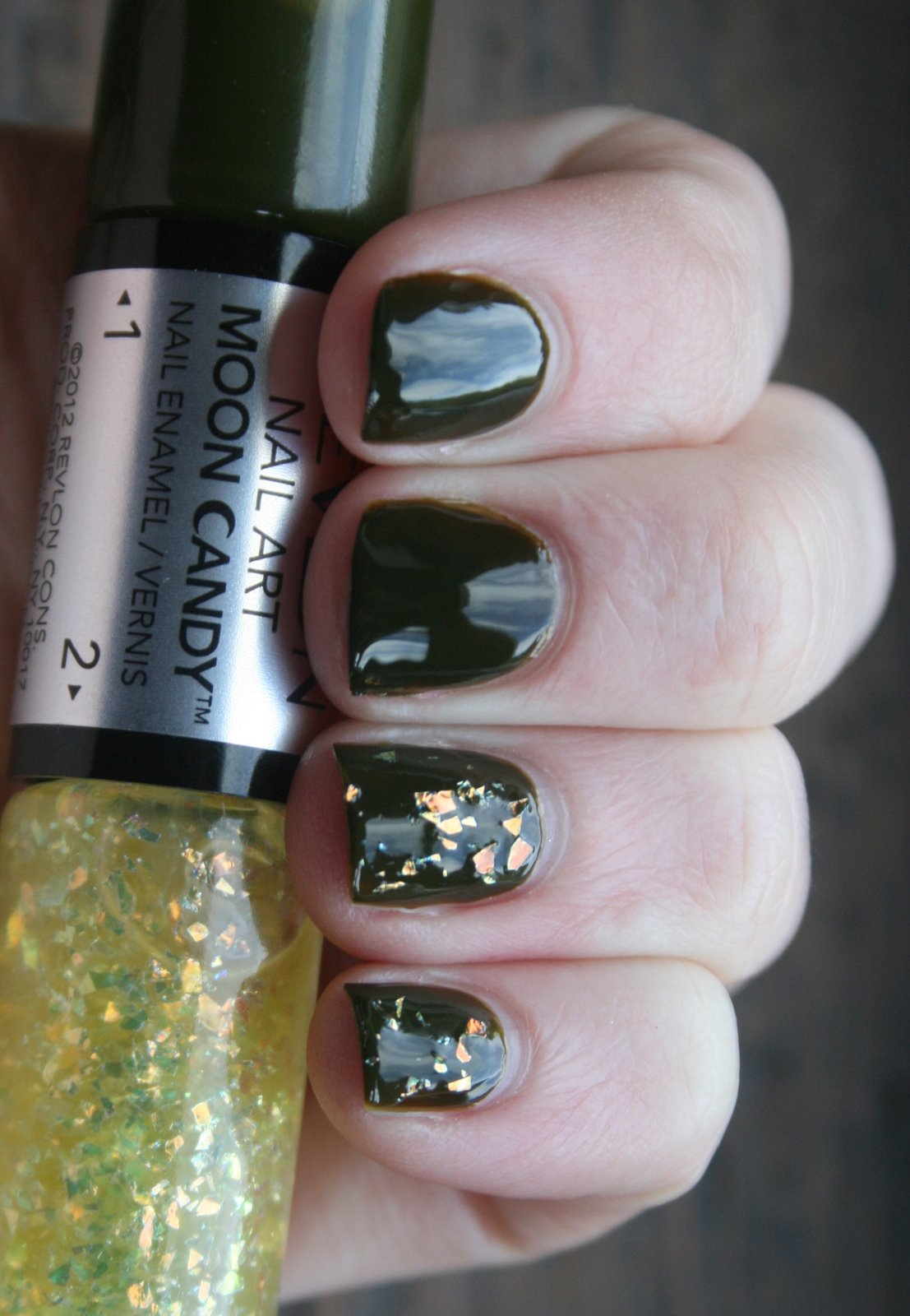 Revlon Moon Candy - Cosmic