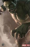 Labels: Avengers, Hulk, Joss Whedon, Mark Ruffalo Posted by Christopher M.