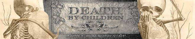 Death By Children