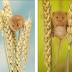 Όταν ένα ποντικάκι φωτογραφίζεται...