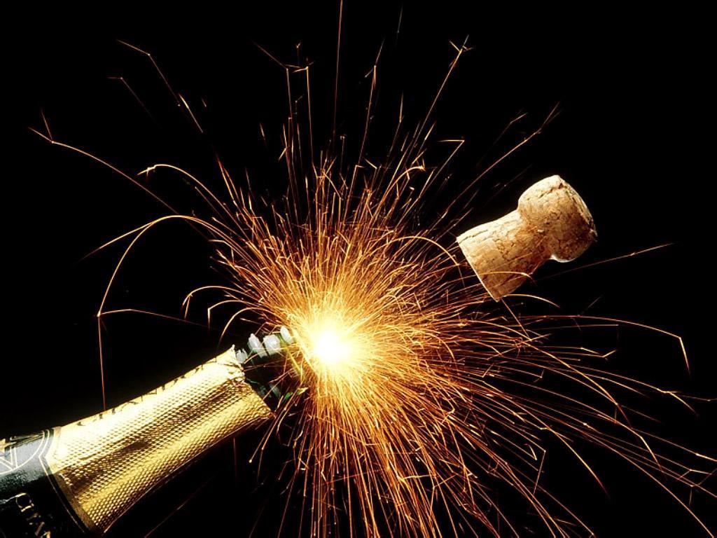 Que o Novo Você seja o melhor para o Novo Ano!