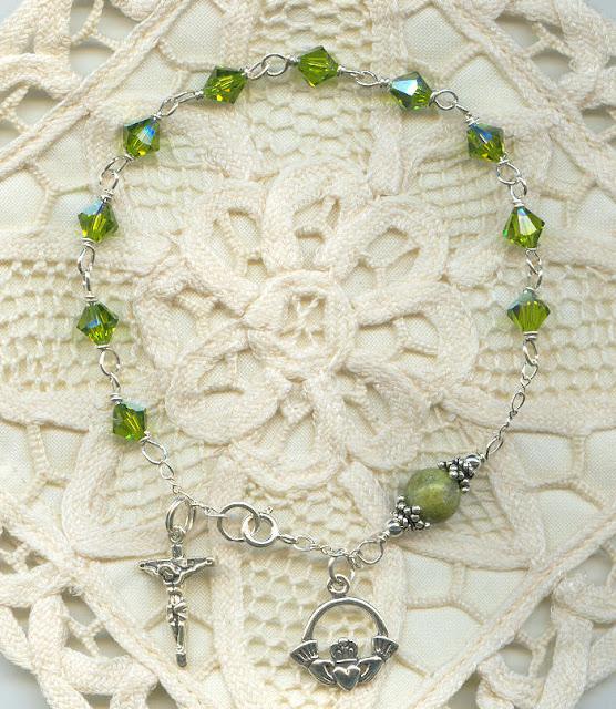 Rosary Bracelet For Women2