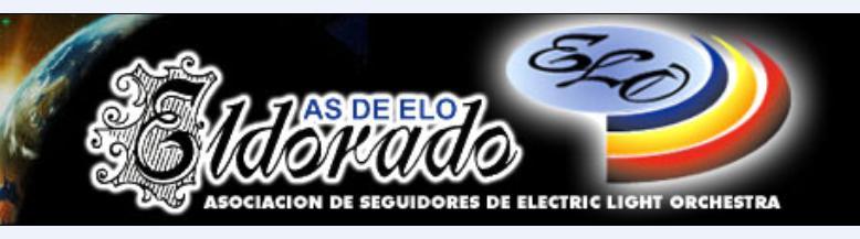Asociación de seguidores de ELO ELDORADO