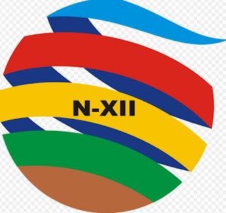 Logo PTPN XII
