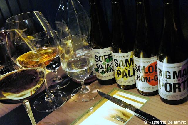 Pubologi Beer Pairing Pang Pang Brewery Swedish Beer