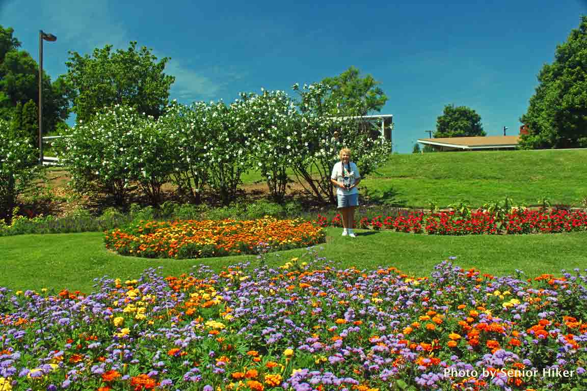 Centennial Park Nashville Hours