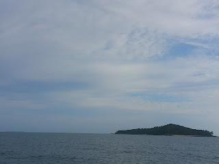 Koh Bon Island - Phuket
