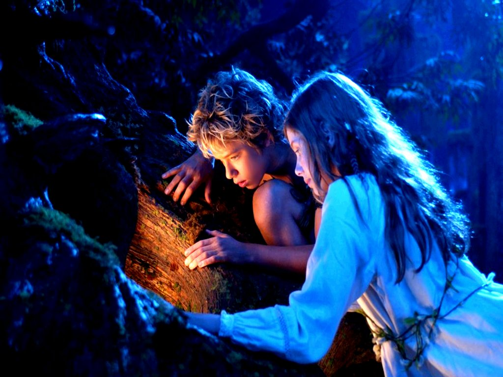 peter pan and wendy picture