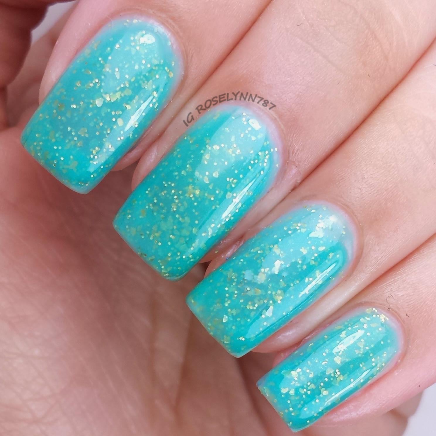Stardust Polish - Snazzy
