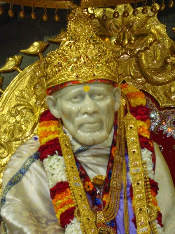 Sai Baba Sayari