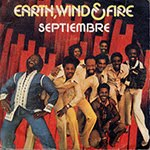Earth,Wind & Fire