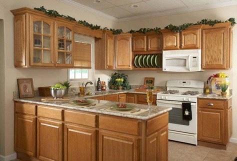 Los mejores gabinetes de cocina cocina y muebles for Disenos de gabinetes de cocina en madera