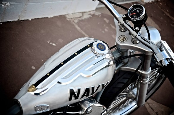 Motor Custom Navy F3 Rocketeer | Kumpulan Modifikasi Motor  of Tanda top motor yamaha jupiter