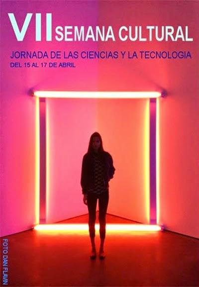 JORNADAS DE LAS CIENCIAS Y LAS TECNOLOGÍAS