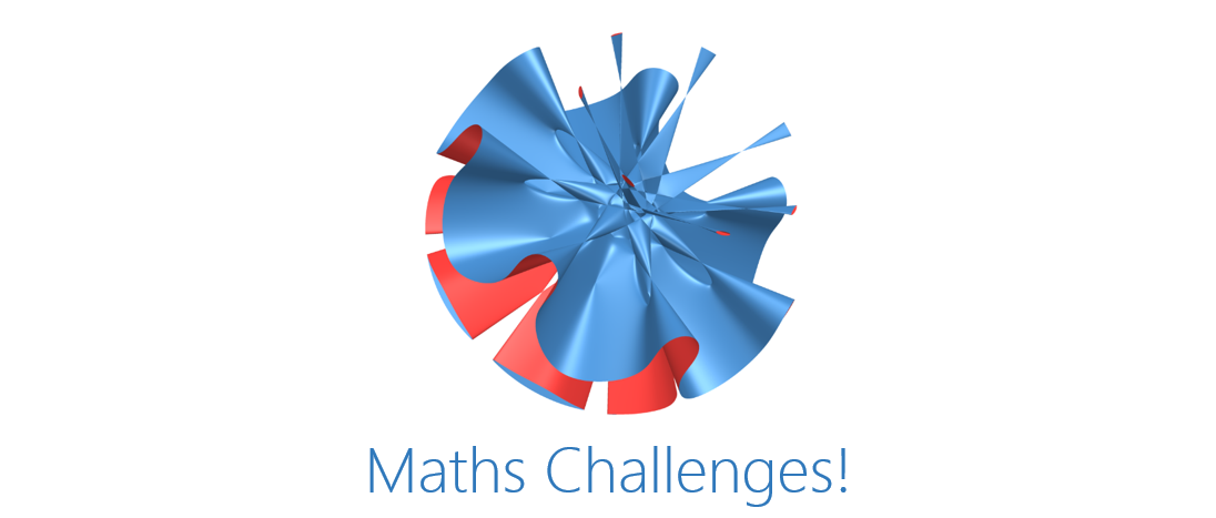 * Maths Challenges