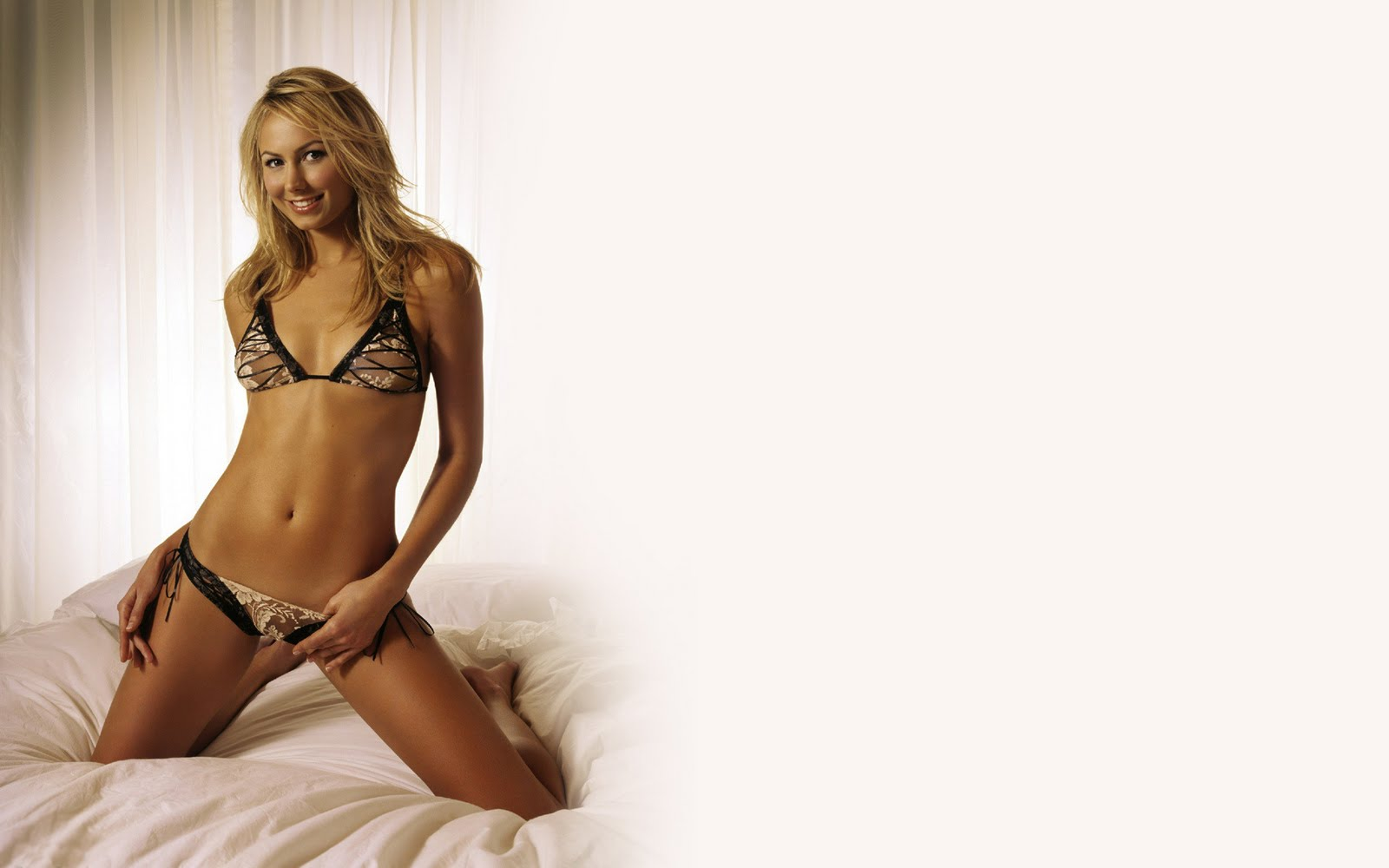 47 stacy keibler wallpapers - photo #5