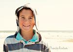 Caleb 9 years old