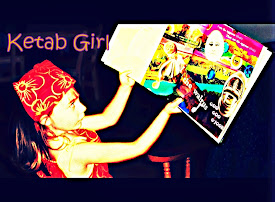 Ketab Girl