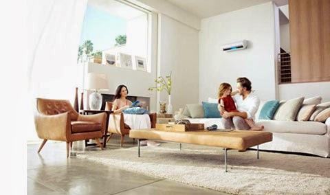 Thói quen gây lãng phí điện khi sử dụng điều hòa nhiệt độ mùa hè