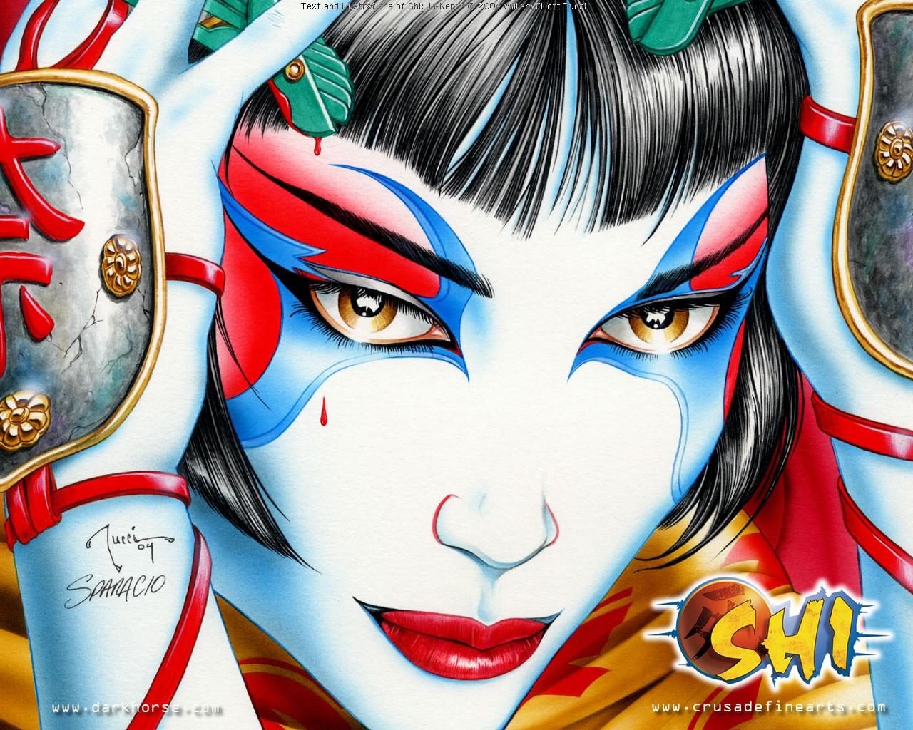 http://4.bp.blogspot.com/-8p0oIAYpj6s/Twm9xa2xn6I/AAAAAAAAJR8/8qAP7ASFKMw/s1600/Shi+comic+darkhorse+Wallpaper+1280x1024.jpg