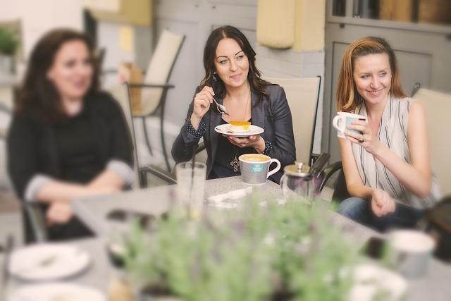 woman,kobieta,blogintalk,spotaknie w szczecinie blogerzy wnętrzarscy