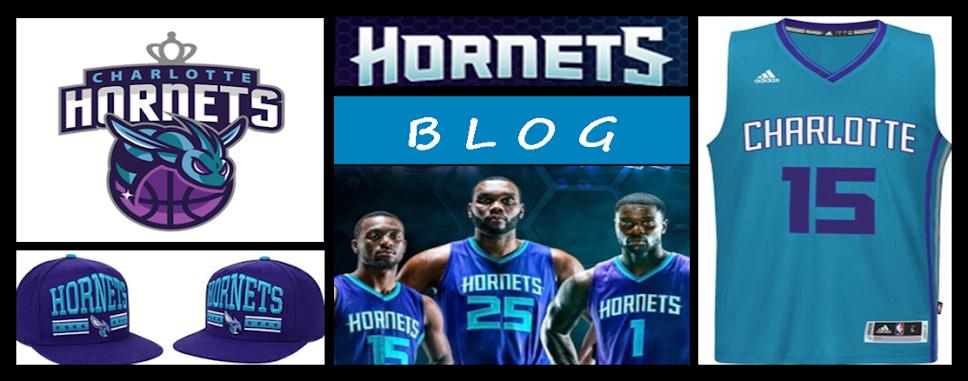 Charlotte Hornets Blog