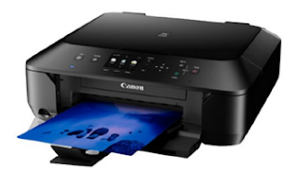 Cromaretail : Buy Canon PIXMA MG6470 All-in-One Inkjet Printer at Rs. 4499 only