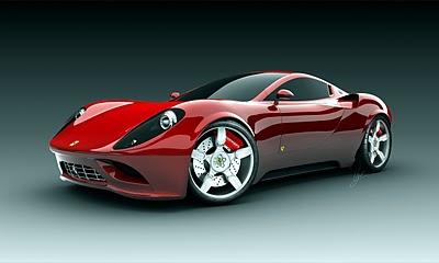 Ferrari%2B246%2BDino Tipe Mobil Ferrari Terbaik Di Dunia