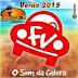 Fuska Virado CD - Promocional 2015