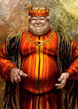Targaryen Dynasty 250px-AEGON_IV