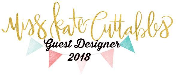 Guest Design Team Member 2018