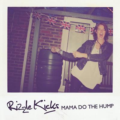 Photo Rizzle Kicks - Mama Do The Hump Picture & Image