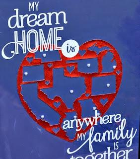 SRM Stickers Blog - Vinyl Home Decor by Christine - #vinyl #matte #glitter #homedecor #transfertape #silhouette