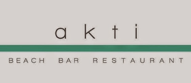 «akti Beach Bar Restaurant»-Θερμή Λέσβου