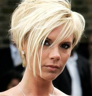 Blonde Hairstyles 2015