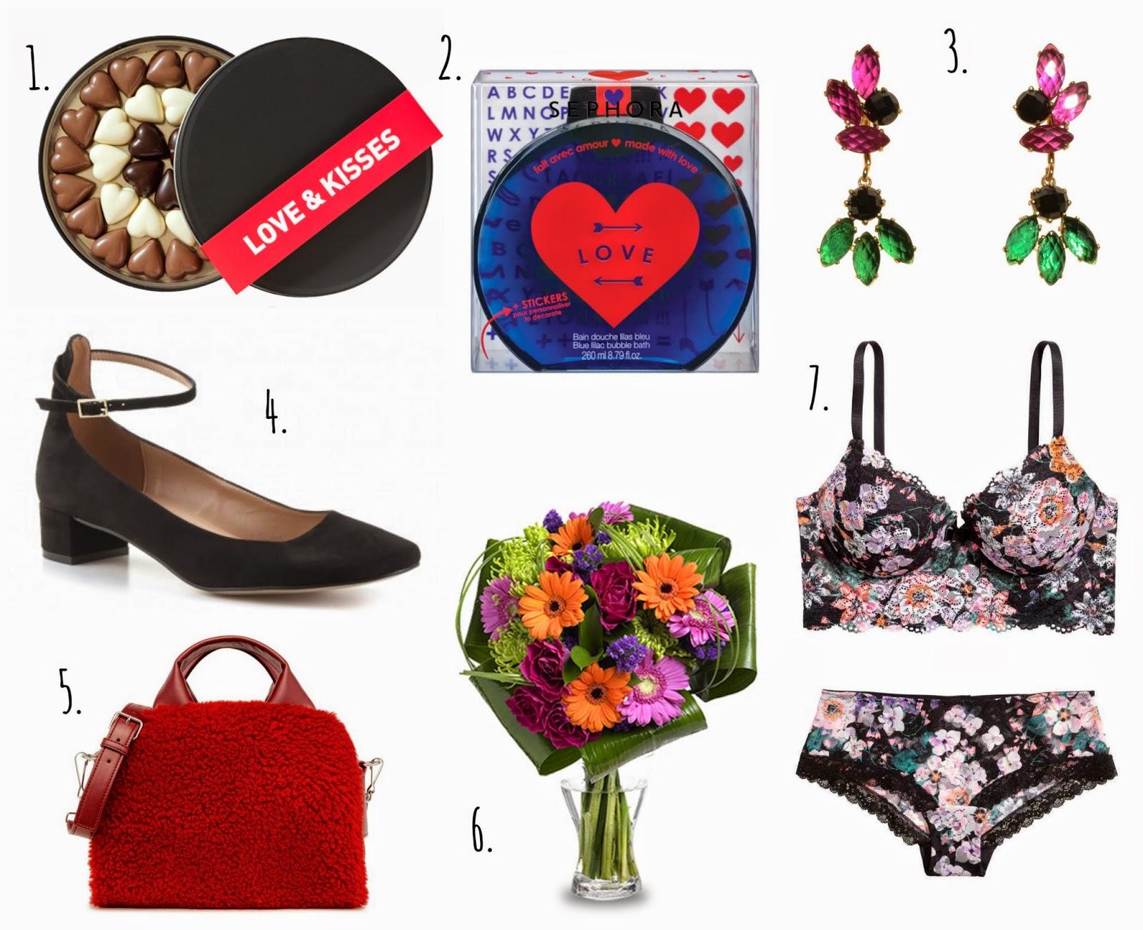 ideas regalos san valentin 2015 detalles compras qué regalar original