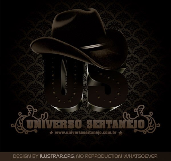 Capa Universo Sertanejo | músicas
