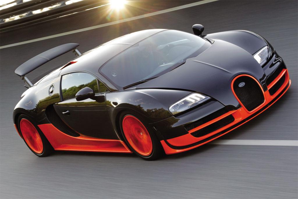 elblogger69 bugatti veyron super sport vs pagani zonda f. Black Bedroom Furniture Sets. Home Design Ideas