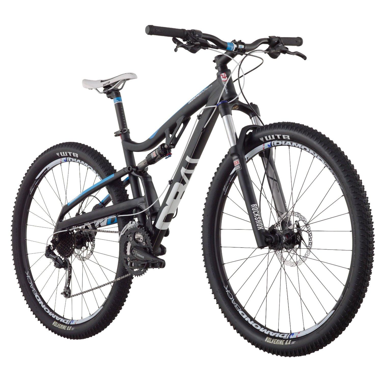 Professional Mountain Bike