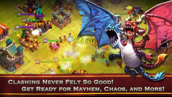 Clash of Lords 1.0.312 APK