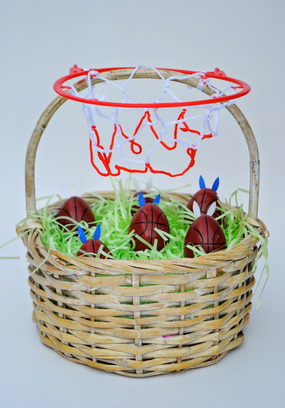 Jac o lyn murphy easter basketll sports themed easter i hope it will be a slam dunk negle Choice Image