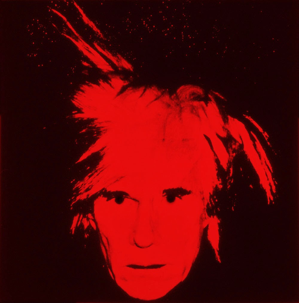 andy essay warhol You have not saved any essays andy warhol was born in 1928 at pittsburgh of czechoslovak immigrant parents andy warhol's style was certainly part of the select first that were even labeled as pop andy warhol was one of the first pop artists to even be taken seiously and his timing had.