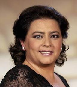 María del Monte Tejado Algaba (Cantante)