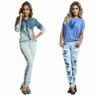 A Stylo Modas 1000: Jeans no Atacado e Varejo: Handara Jeans
